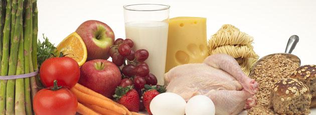 Hrana za jačanje imuniteta