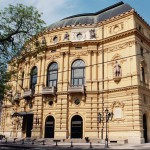 Gradsko pozorište u Segedinu