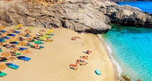 Krit – ostrvo čudesne lepote