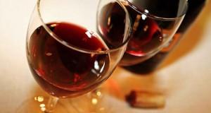 Vino i etiket posluživanja