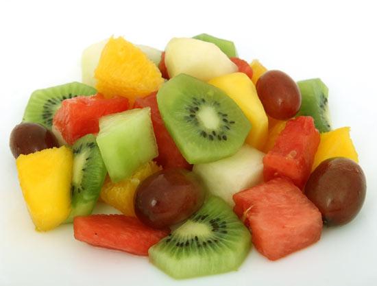 Hranite se zdravo!
