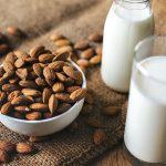 Povoljan uticaj bademovog mleka na zdravlje