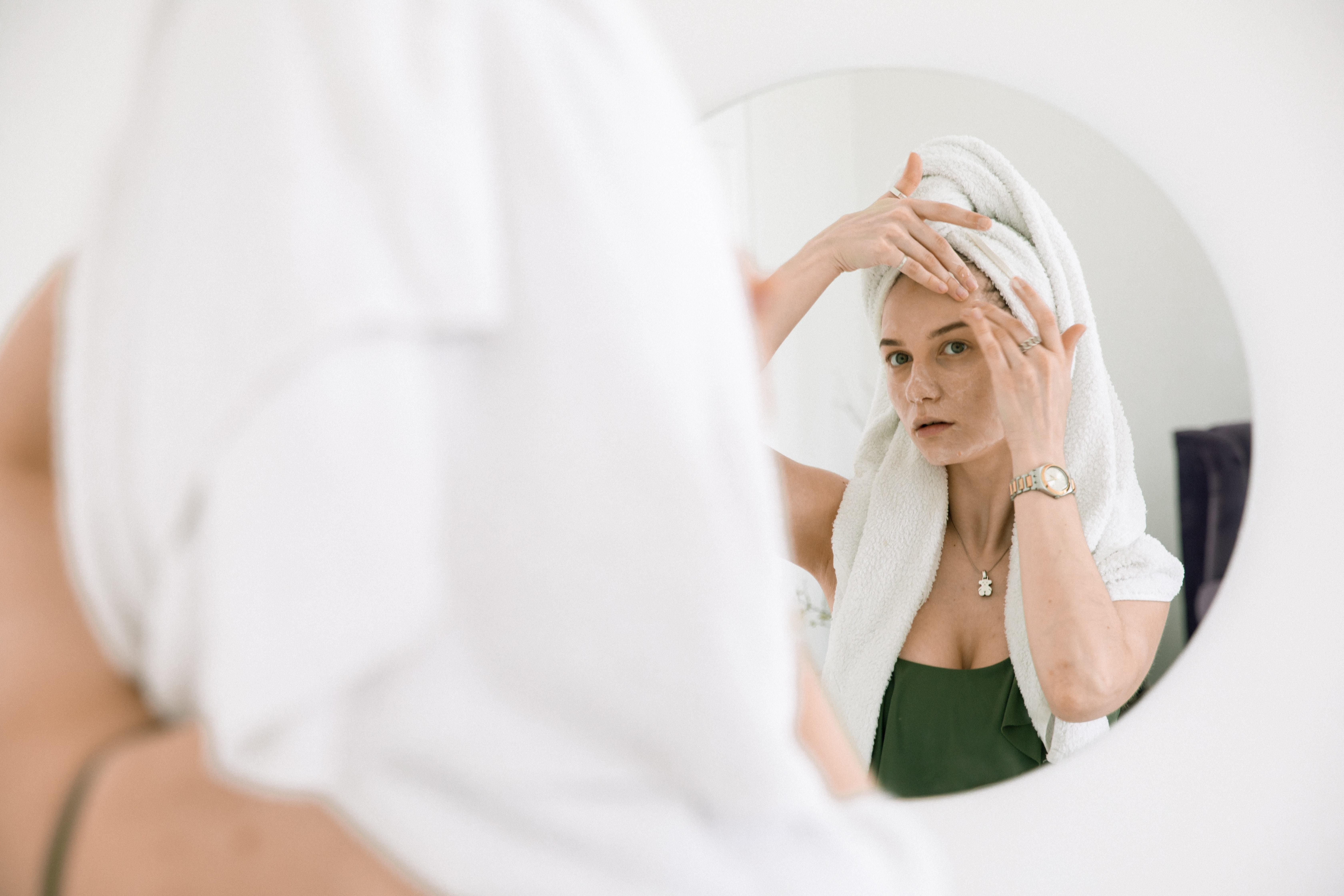 Šest loših navika u nezi kože