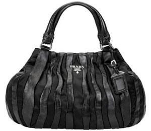 moda-za-zimu-2009-2010-crno-siva-prada-torba