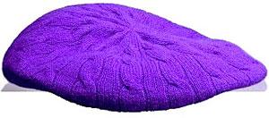moda-za-zimu-2009-2010-ljubicasta-kapa