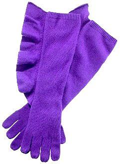moda-za-zimu-2009-2010-ljubicaste-duge-rukavice
