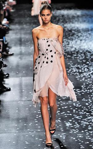 Nina Ricci haljina