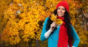 Četiri pravila jesenje nege