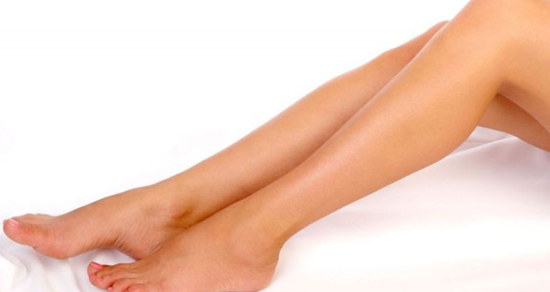 Sindrom nemirnih nogu (RLS)