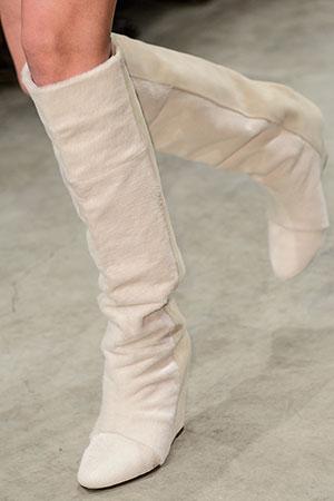 Isabel Marant bele cizme