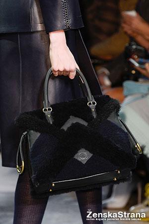 loewe torba sa ruckom