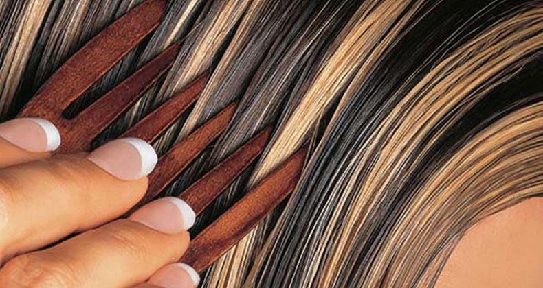 Farbanje kose