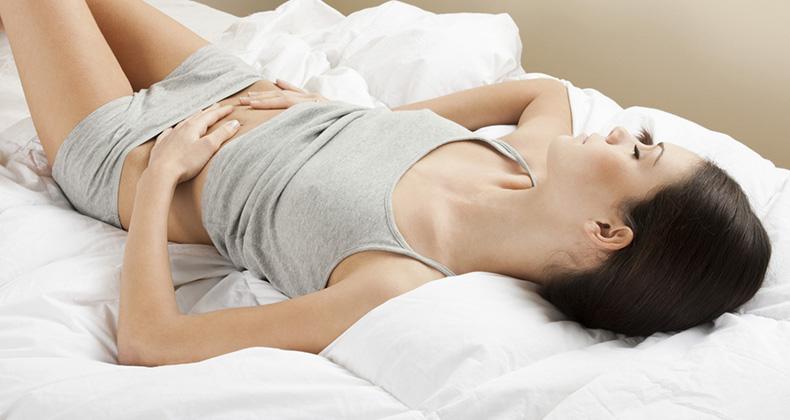 Zašto izostaje menstruacija?