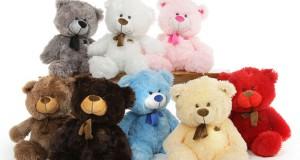 Izaberite prave igračke za svoju decu