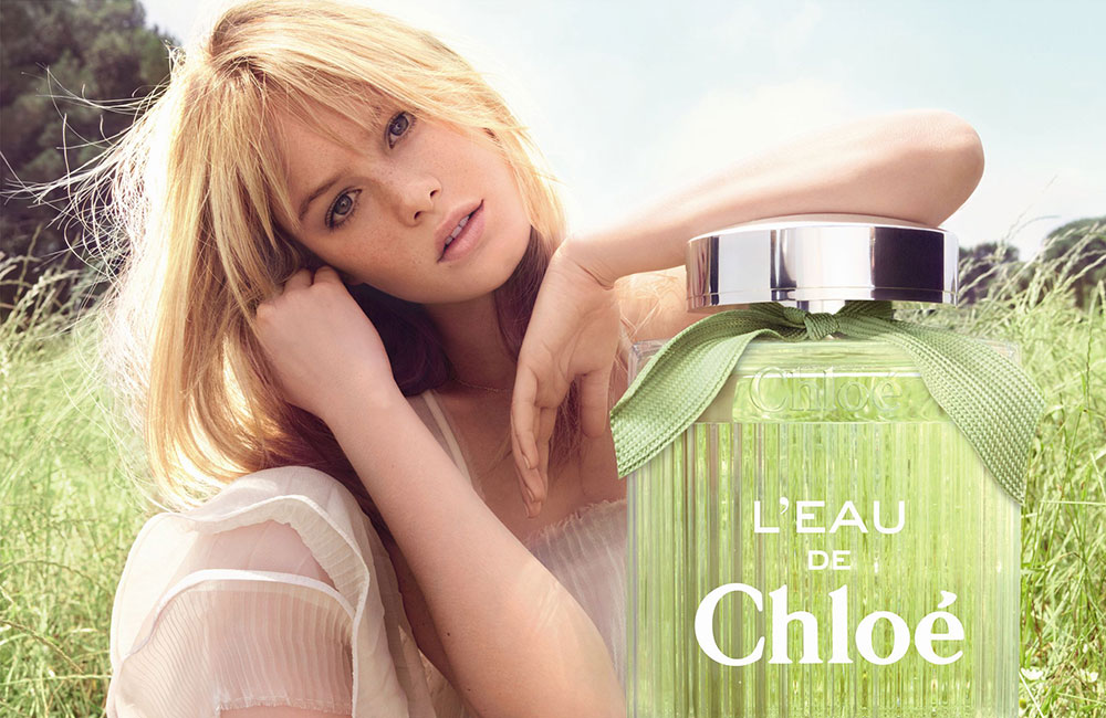 Osvežite se novim parfemima za leto