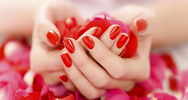 Savršeni nokti