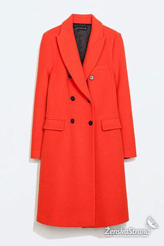 Pronađite savršen kaput