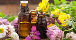 Lekovita eterična ulja