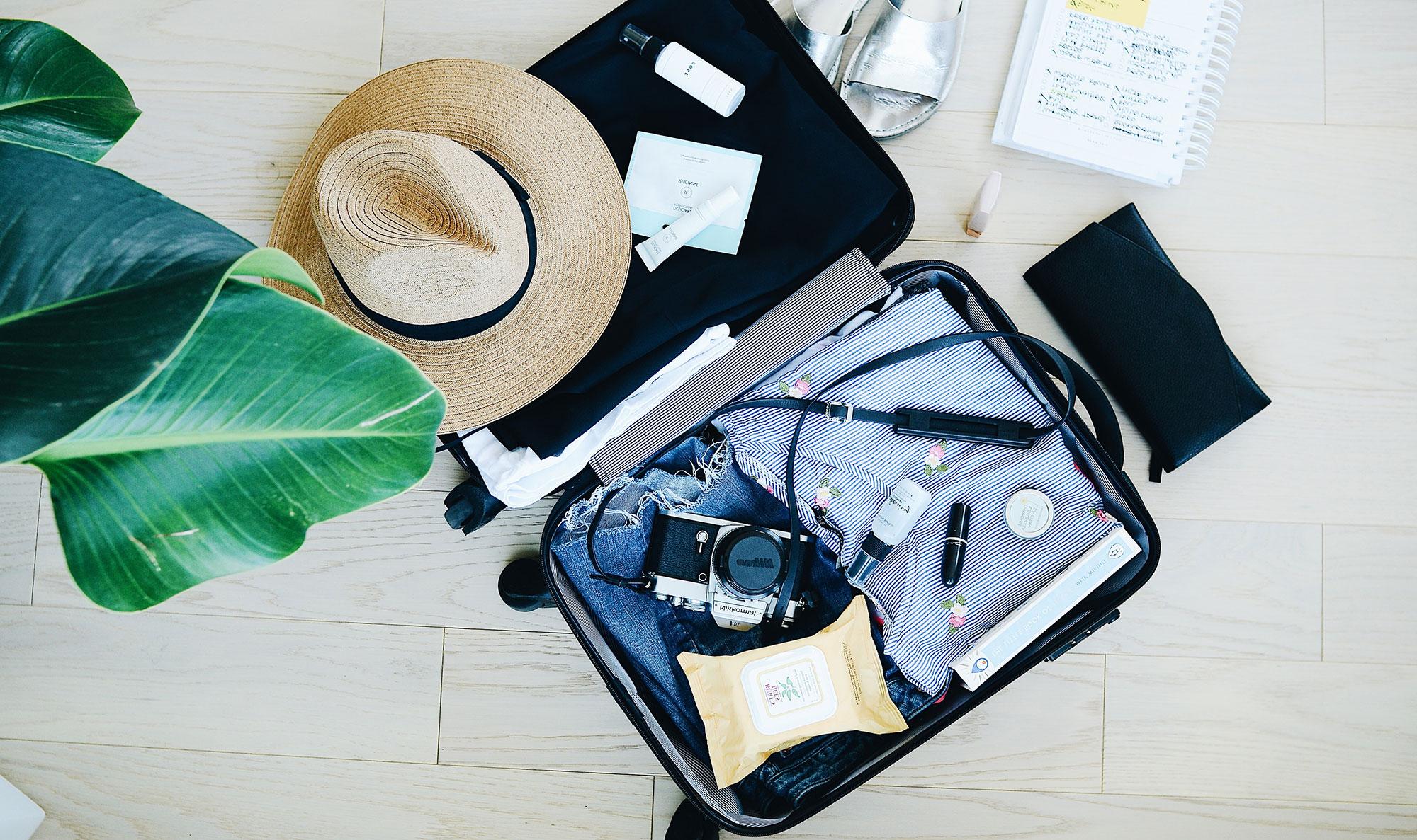 Zašto treba da odete sami na odmor
